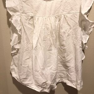 Old Navy Tops - 🚨GUC- Old Navy Blouse